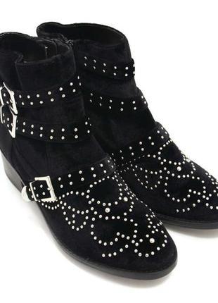 Женские ботинки buffalo 6862 / размер: 38