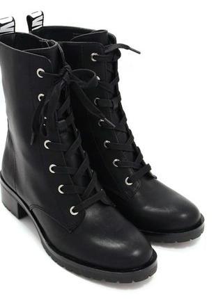 Женские ботинки aldo 7420 / размер: 38