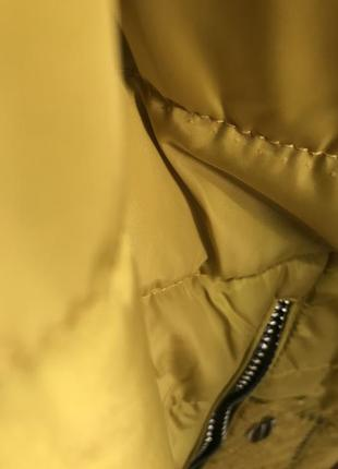 Женская куртка большого размера3 фото