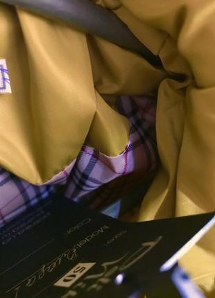 Женская куртка большого размера4 фото