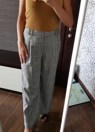 Сильные брюки