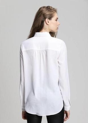 Блузка рубашка ostin2 фото