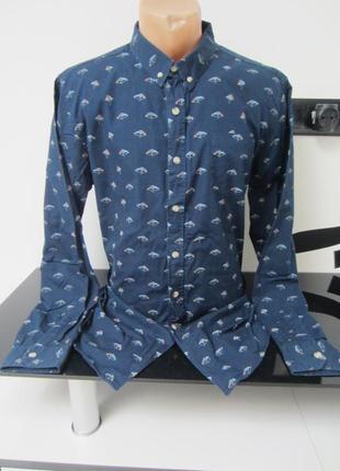 Тоньчайшая рубашечка unitu brothers ( покупалась в турции).