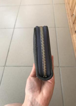 Бумажник, гаманець, кошелек, с паетками, антистрес6 фото