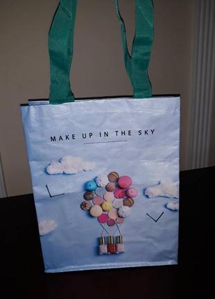 Женская сумка, сумка для покупок, шоппер, для шоппинга, многоразовый пакет tigota