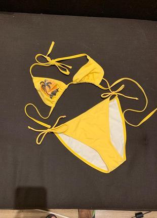 Dtssport купальник бикини