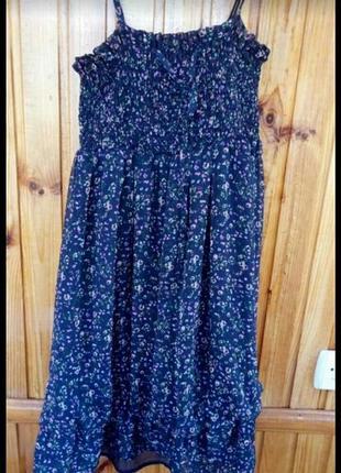 Сарафан, платье на лето