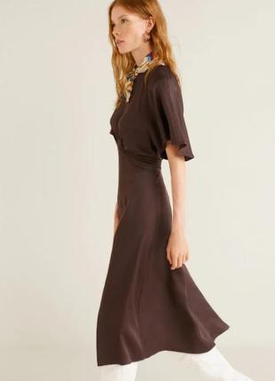 Роскошное платье1 фото