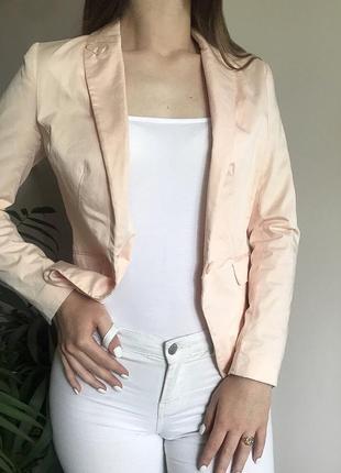 Стильний пиджак h&m