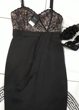 Новое вечернее платье next