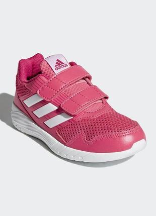 Детские кроссовки adidas performance altarun cq0032