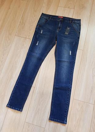 Женские джинсы guess. новые