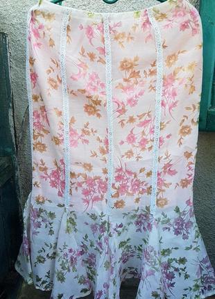 Нежнейшая юбка