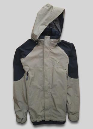 Куртка salewa gore-tex оригинал