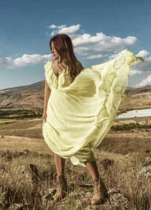 Платье zara оригинал