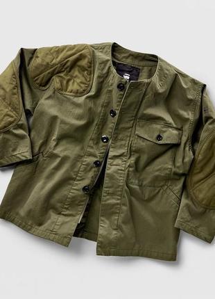 Куртка g-star raw aefon jacket