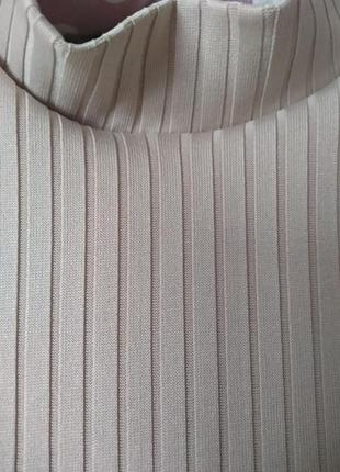 Мини платье по фигуре со шнуровкой снизу boohoo3 фото