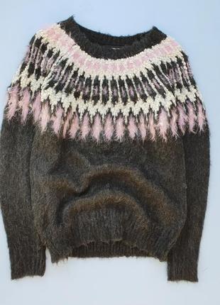 Хит 2019 года шикарный свитер vero moda