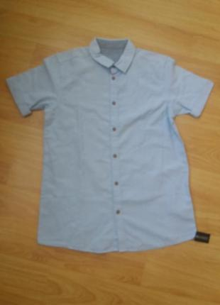 Крутая рубашка dunnes
