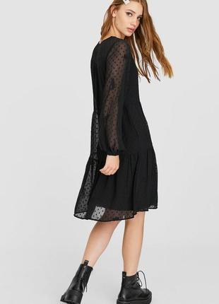 Платье stradivarius2 фото