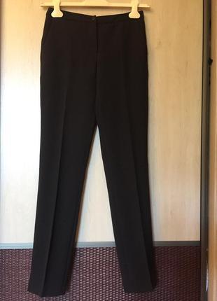 Италия шерстяные брюки emporio armani