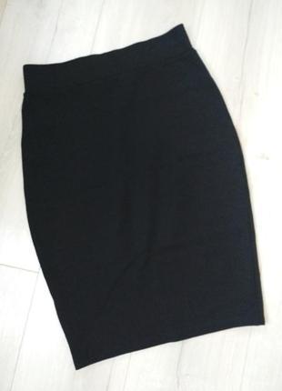 Черная юбка 💣