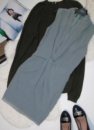Платье-футляр  от vlabel