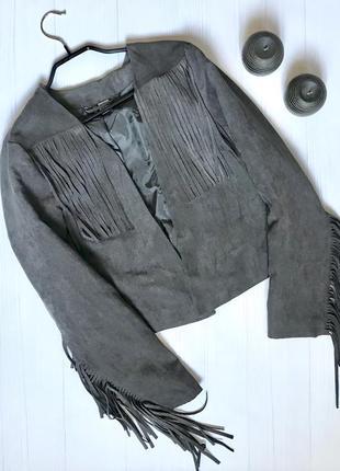H&d куртка - пиджак