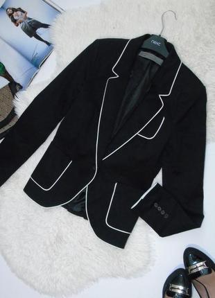 Фирменный стильный пиджак