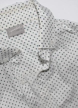 Рубашка next 12лет