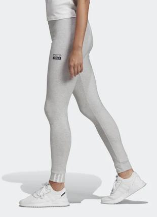 Женские оригинальные новые штаны/лосины/леггинсы adidas originals, xs-s