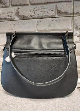 Шикарная сумка david jones5 фото