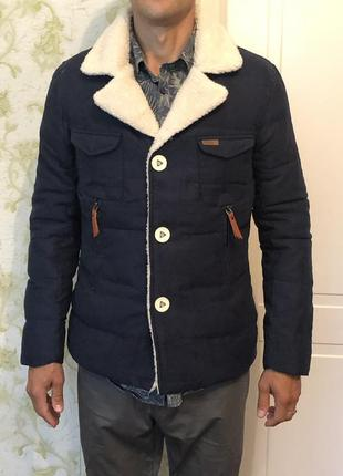 Куртка осенняя lee cooper