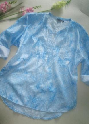 Блуза р.52