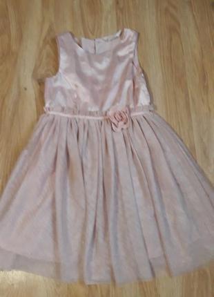 Ніжне плаття для вашої принцеси