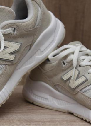 Шикарные оригинальные кроссовки new balance 530