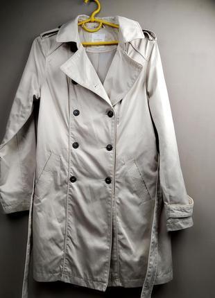 Clockhouse модный  тренч  ,плащ,  куртка