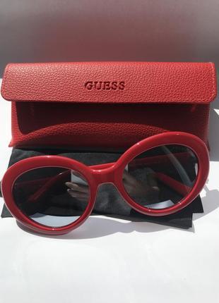 Guess солнцезащитные очки оригинал