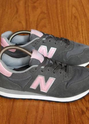 Чоловічі кросівки (женские кроссовки) new balance 500