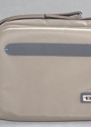 Мужская сумка wanlima 4661-04160