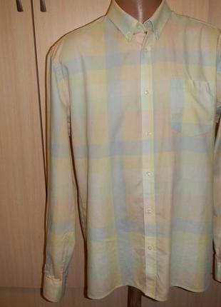 Рубашка jack&jones p.xl сорочка