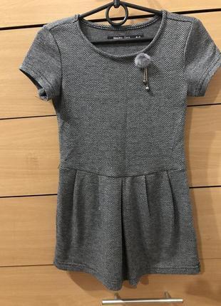 Платье 4-6 лет