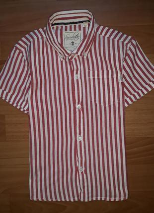 Рубашка soulstar на 4 года