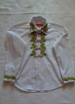 Рубашка -вышиванка