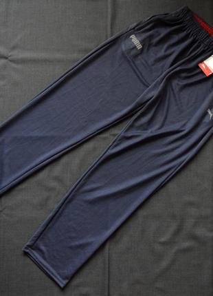 Спортивные штаны (новые. с биркой) puma