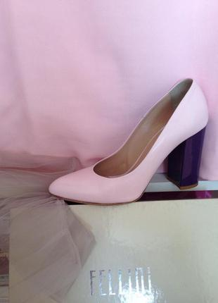 Туфли fellini