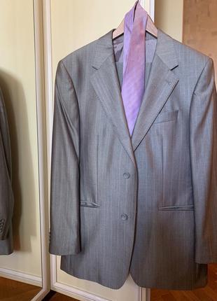 Мужской костюм prada