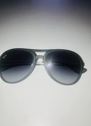 Мужские очки оригинал ray ban