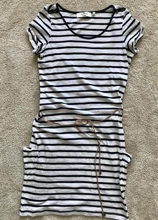 Платье tom tailor 34