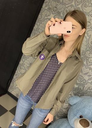 Рубашка scout